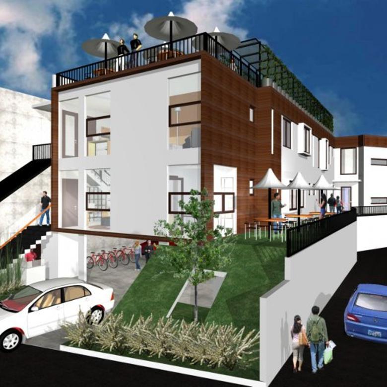 Kost Exclusive Tebet Barat Rufia Residence