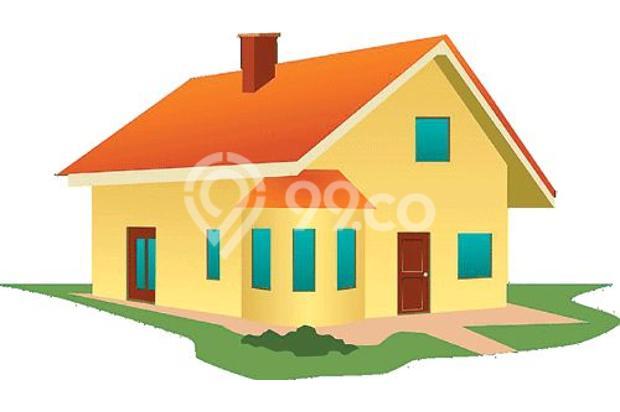 Rumah Manyar jaya hitung tanah 16521202