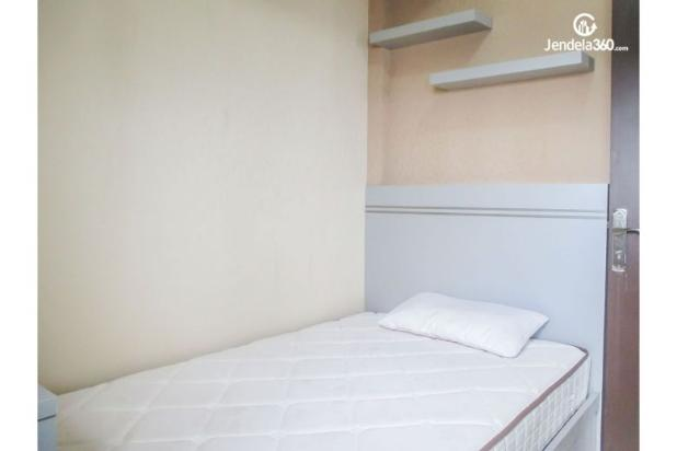 Sewa apartemen Puri Park View 2BR City View (bisa nyicil 12x) 9587539
