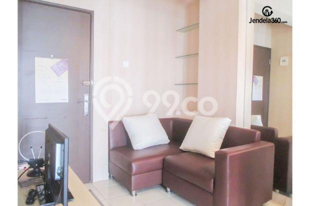 Sewa apartemen Puri Park View 2BR City View (bisa nyicil 12x) 9587540