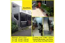 Rumah Murah di Cibinong