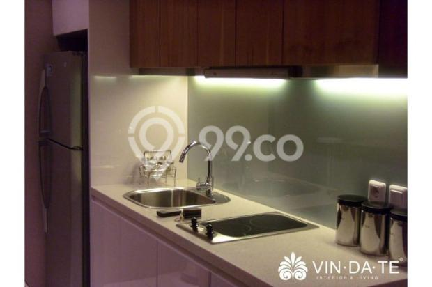 Dijual Apartement Citylofts Sudirman Full Furnished 10753310