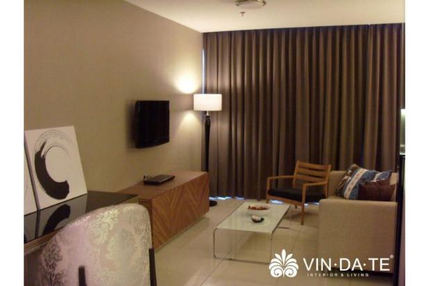 Dijual Apartement Citylofts Sudirman Full Furnished 10753313