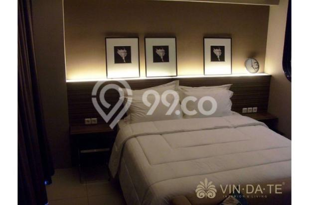 Dijual Apartement Citylofts Sudirman Full Furnished 10753312