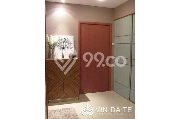 Dijual Apartement Citylofts Sudirman Full Furnished 10753317