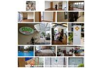 Dijual Soho Office The Mansion Kemayoran 64 m2 view Golf Ancol