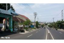 Disewakan Tanah  Cocok Untuk Minimarket Dan usaha Lokasi Strategis