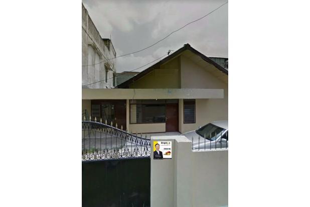 Rp60jt/thn Rumah Disewa