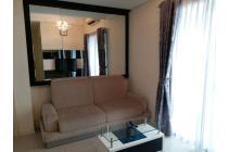 Dijual Apartemen Cosmo Terrace, Full Furnished! (2BR)