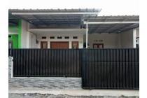 Dijual rumah asri bebas banjir di rancamanyar bandung