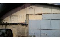 Disewakan Gudang Kapuk Jakarta Barat Luas Tanah : 1500m2 Disewa Rp.500jt/th