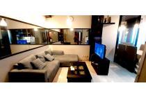 Jual Apartemen Sudirman Park 2 Bedroom Lantai Tinggi Furnished