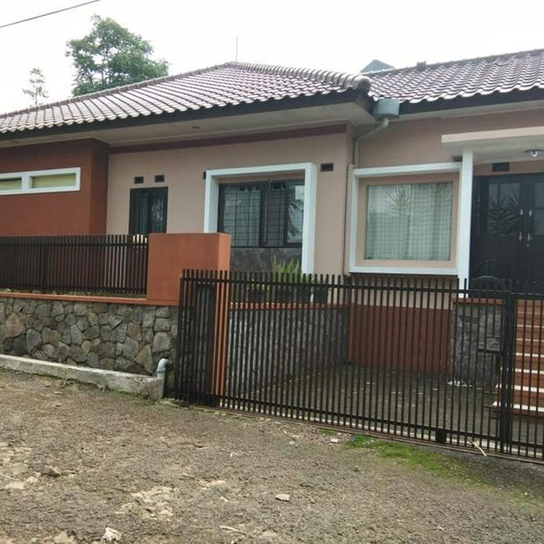 Rumah Cluster Siap Huni di Geger Kalong Setiabudi Bandung Utara