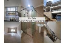 Jual Murah!! Harga di bawah NJOP rumah Pondok Pinang Centre