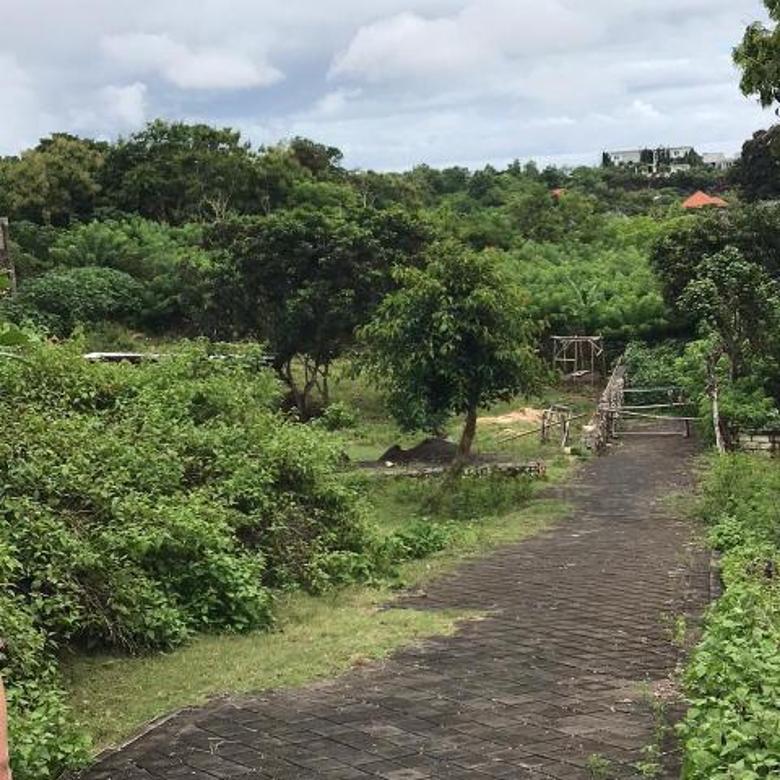 RUGI!! 13 Are di Belimbing Sari, dekat Omnia dan Raya Uluwatu