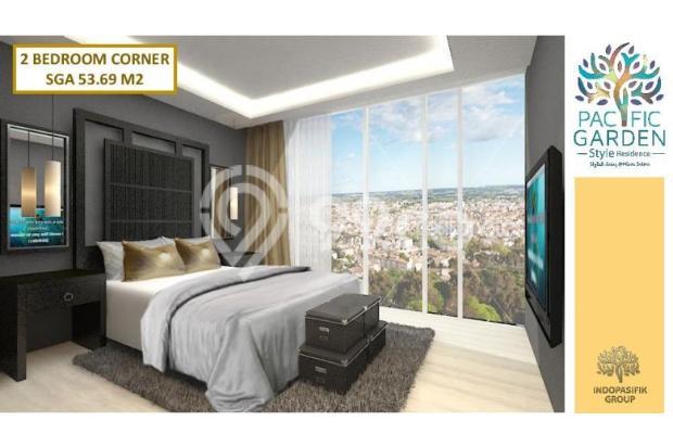 Dijual Apartemen Baru Murah di Pacific Garden Alam Sutera Tangerang 13167239