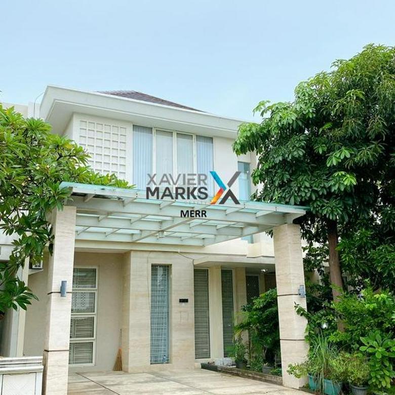 Rumah Minimalis Pakuwon City Long Beach Mulyorejo Siap Huni