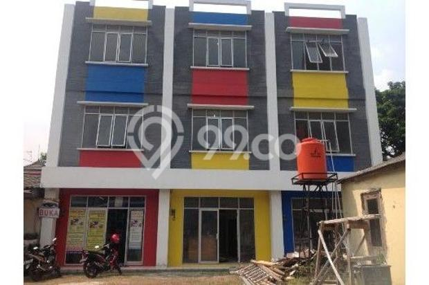 Ruko bisa izin domisili di Jl Warung Buncit Jakarta Selatan (HB0350) 12900343