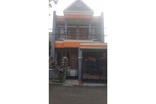 Rumah Siap Huni Lokasi Strategis BSD Tangerang. 12245489