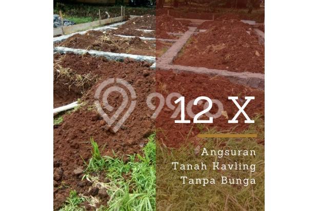 Tanah Kapling Duren Seribu, Cash Tempo 12 X Tanpa Bunga 16577309