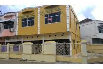 Ruko 2 Lantai di Jl. Pare, 9 Ilir, Ilir Tim. II, Kota Palembang