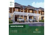 MONTEVERDE Green Forest Residence type 168/144