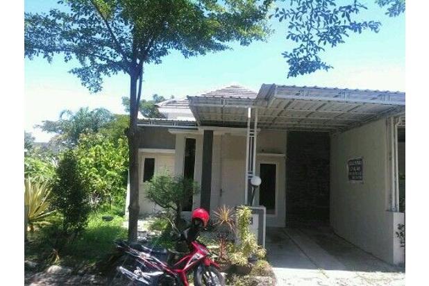 Rumah Pojok Bersertifikat SHM Perumahan Taman Dhika 890jt 17826056