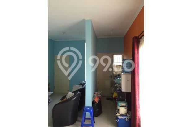 Rumah Pojok Bersertifikat SHM Perumahan Taman Dhika 890jt 17826057