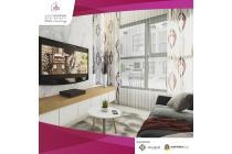 SWEET KATAPANG RESIDENCE Hunian 2 lantai dengan design modern