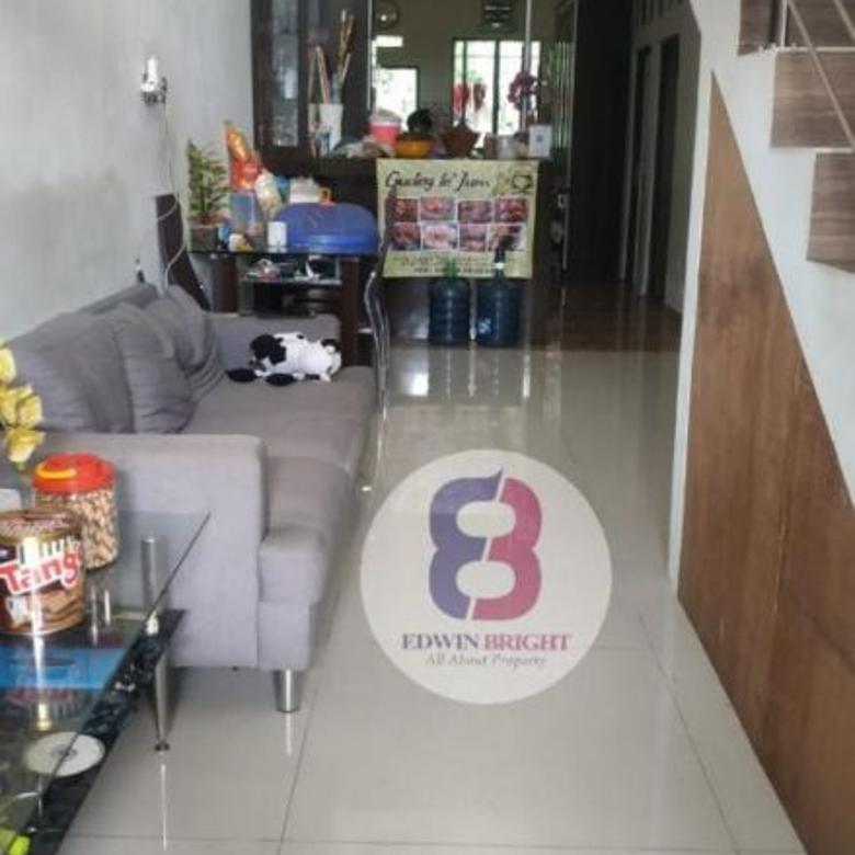 Rumah Dijual di Villa Dago Terawat Dalam Cluster