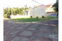 Tanah Kavling 356 m2 Hoek Di Taman Surya 5 (MP3144FI)