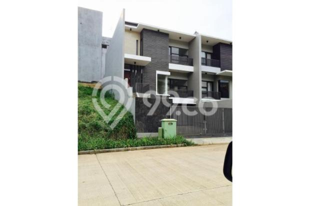 Dijual Murah Rumah Baru Lux Minimalis Jalan Besar di Setra Duta Bandung 6151988
