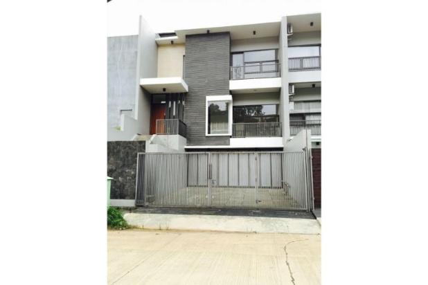 Dijual Murah Rumah Baru Lux Minimalis Jalan Besar di Setra Duta Bandung 6151987