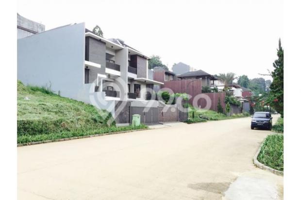 Dijual Murah Rumah Baru Lux Minimalis Jalan Besar di Setra Duta Bandung 6151984