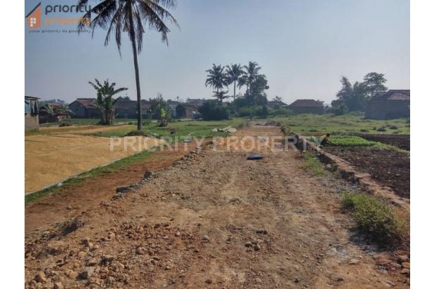Rp162jt Tanah Dijual