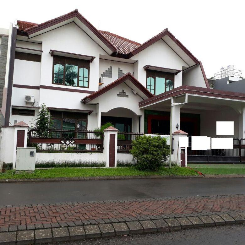 Dijual Rumah Murah Bagus Siap Huni di Puri Widya Kencana, Surabaya