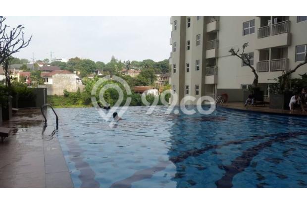 MURAH Apartemen Parahyangan Residence FURNISHED Ciumbuleuit Bandung 14625539