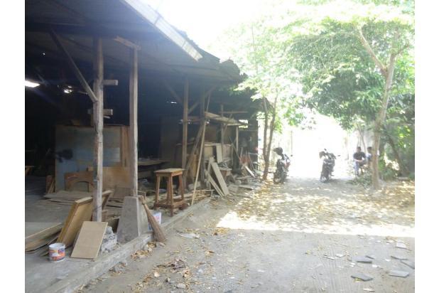 Dijual Tanah Siap Bangun Belakang Hartono Mall Gejayan Yogyakarta 14419012