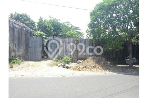 Dijual Tanah Siap Bangun Belakang Hartono Mall Gejayan Yogyakarta 14419011