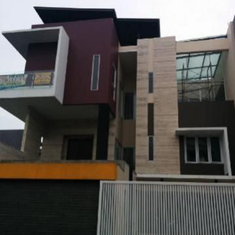 Dijual Rumah Katamaran Indah Pantai Indah Kapuk uk 20x25m2