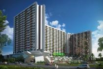 Dijual Apartement Trivium Terrace Lokasi Siap Huni dan Nyaman di Bekasi