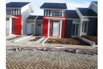 Rumah Murah 300 Jutaan Type 42 / 144 Citra Indah Cibubur Bogor