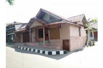 Rumah pinggir jalan Kota Kuningan