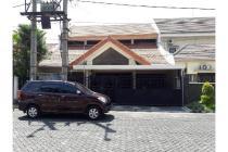 Rumah di Manyar Tirtomoyo SIAP HUNI, MURAH, ROW 12meter LT: 12x20 (240)