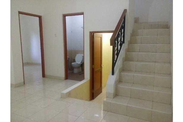 di jual murah rumah 2 lantai di cluster water garden grand wisata 14079196