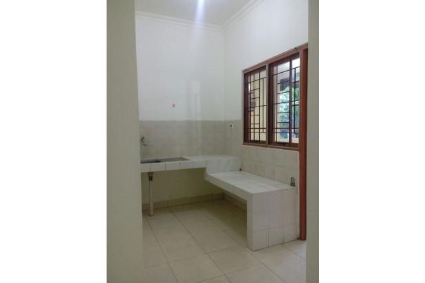 di jual murah rumah 2 lantai di cluster water garden grand wisata 14079204