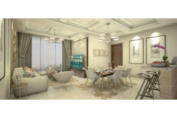 Rp5,29mily Apartemen Dijual
