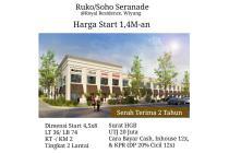 Ruko Seranade Royal Residence Wiyung Surabaya