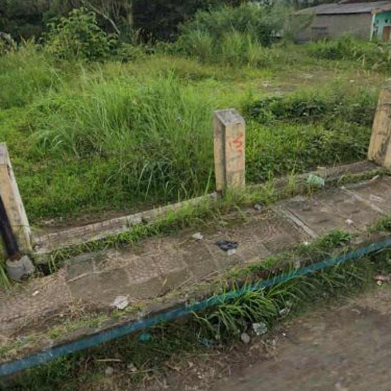 Tanah Sukabumi Murah Cocok Untuk Usaha