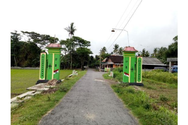 Taman Solodiran Klaten 12 X Pembayaran Non Bunga 16359709